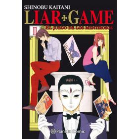 LIAR GAME 03