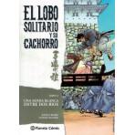 LOBO SOLITARIO Y SU CACHORRO 02