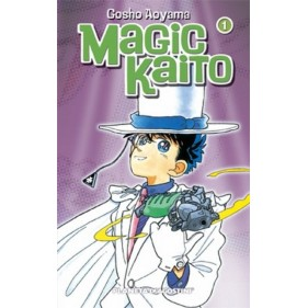 MAGIC KAITO 01
