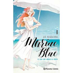 MARINE BLUE 01