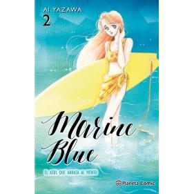 MARINE BLUE 02