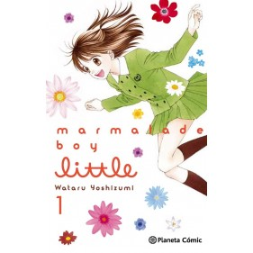 MARMALADE BOY LITTLE 01