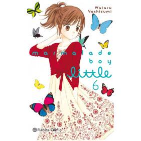 MARMALADE BOY LITTLE 06
