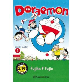 MM DORAEMON Nº1 2