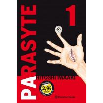 MM PARASYTE 01 PROMO
