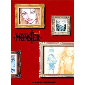 MONSTER KANZENBAN 02