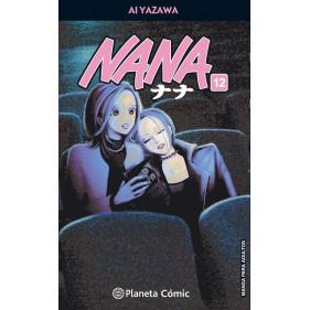 NANA 12