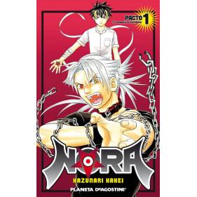 NORA 01