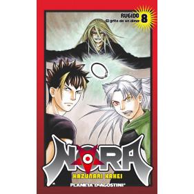 NORA 08