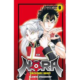 NORA 09
