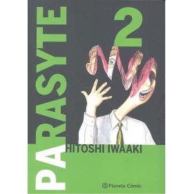 PARASYTE 02