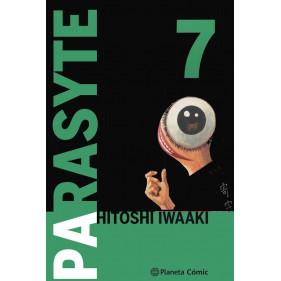 PARASYTE 07