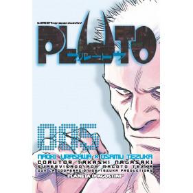 PLUTO 05