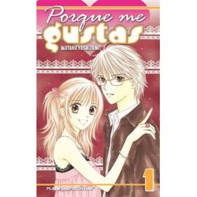 PORQUE ME GUSTAS 01