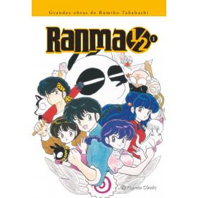 RANMA KANZENBAN 01