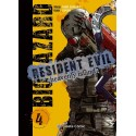 RESIDENT EVIL: HEAVENLY ISLAND 04