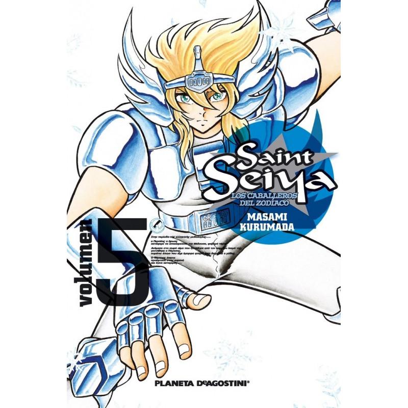 SAINT SEIYA 05
