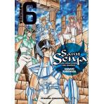 SAINT SEIYA 06