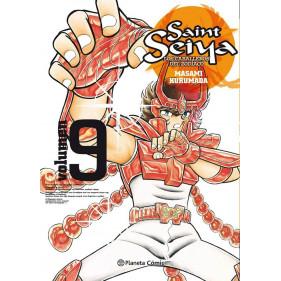 SAINT SEIYA 09