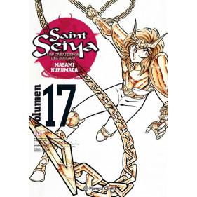 SAINT SEIYA 17