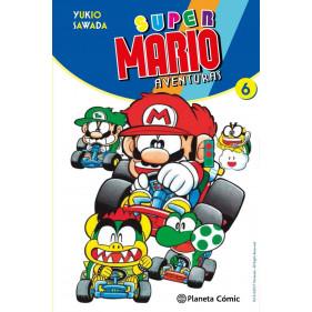SUPER MARIO 06