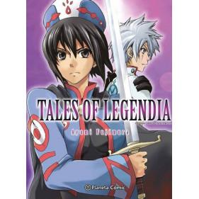 TALES OF LEGENDIA 02