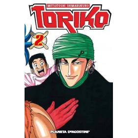 TORIKO 02