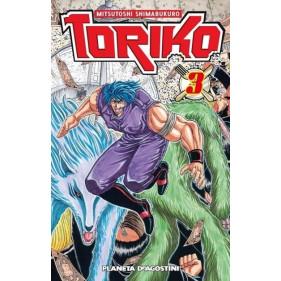 TORIKO 03