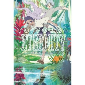 TO YOUR ETERNITY 09