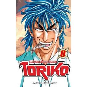 TORIKO 08