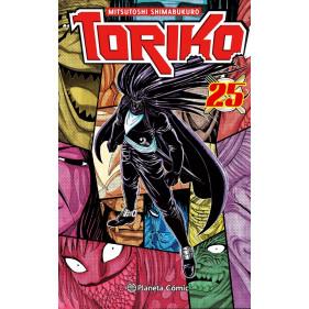 TORIKO 25