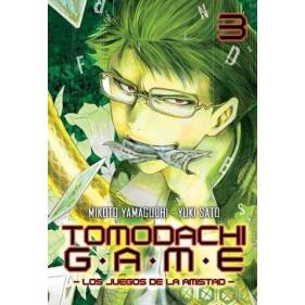 TOMODACHI GAME 03