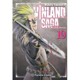 VINLAND SAGA 19