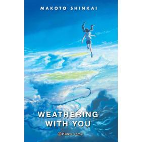 WEATHERING WITH YOU (NOVELA)