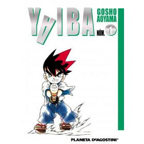 YAIBA 01
