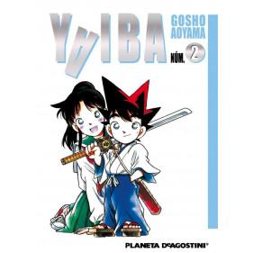 YAIBA 02