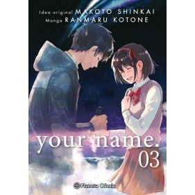 YOUR NAME. 03