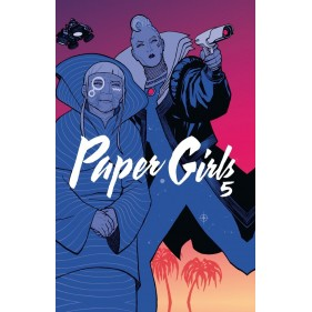 PAPER GIRLS 05