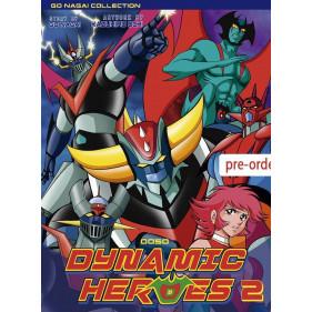 DYNAMIC HEROES 02