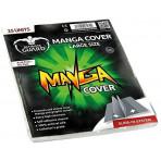 ULTIMATE GUARD MANGA COVERS GRANDE 133X188MM (25 UDS)