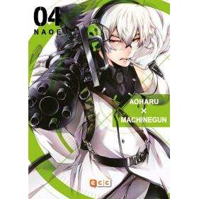 AOHARU X MACHINEGUN 04