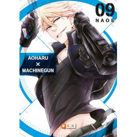 AOHARU X MACHINEGUN 09