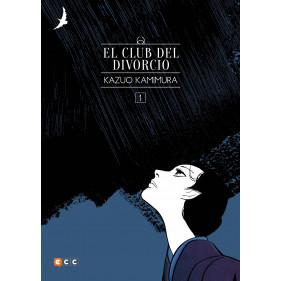 EL CLUB DEL DIVORCIO 01