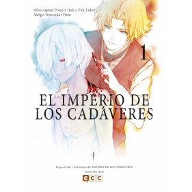 EL IMPERIO DE LOS CADAVERES 01