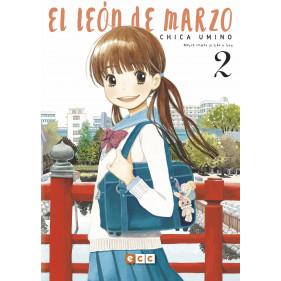 EL LEON DE MARZO 02