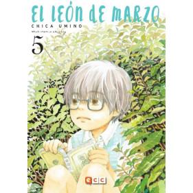 EL LEON DE MARZO 05