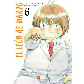 EL LEON DE MARZO 06