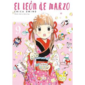 EL LEON DE MARZO 09