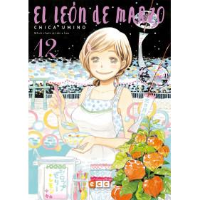 EL LEON DE MARZO 12