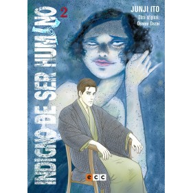 INDIGNO DE SER HUMANO 02